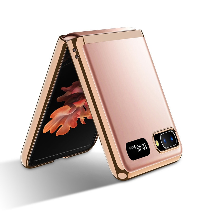Galaxy Z Flip F7000 Case 16