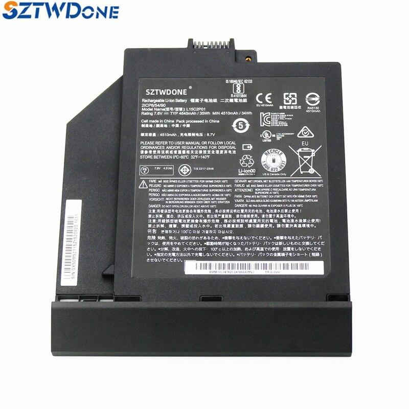 SZTWDONE L15C2P01 оптический привод ноутбука ODD батарея для Lenovo V310-14 V310-15 V110-15 V110-14 V330-15isk E42-80 E52-80 K42-80