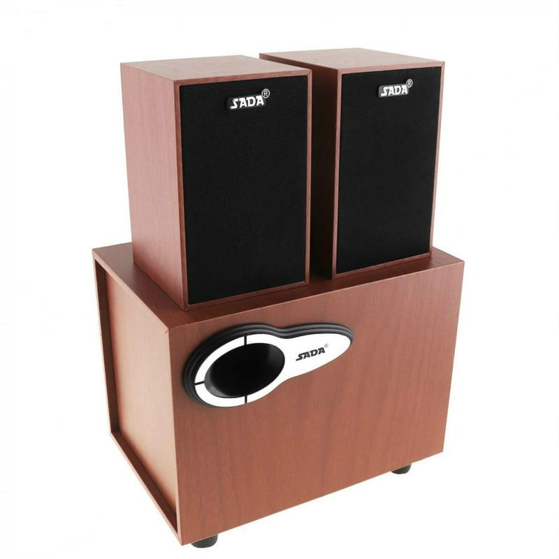المحمولة البسيطة مضخم صوت الكمبيوتر المتكلم مع 3.5 مللي متر الصوت التوصيل USB 2.1 لأجهزة الكمبيوتر المحمول الهاتف المتكلم صدى D-200G
