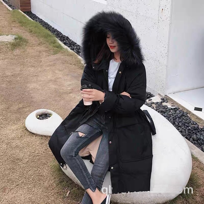 Fashion Winter Women's Down Jacket Maternity Hooded Outerwear Parkas Pregnancy Clothing Warm Cotton Wadded Coats Outwear enlarge