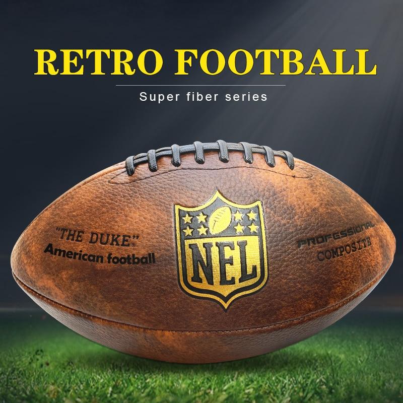 Мяч для американского футбола, регби, сопротивление, размер