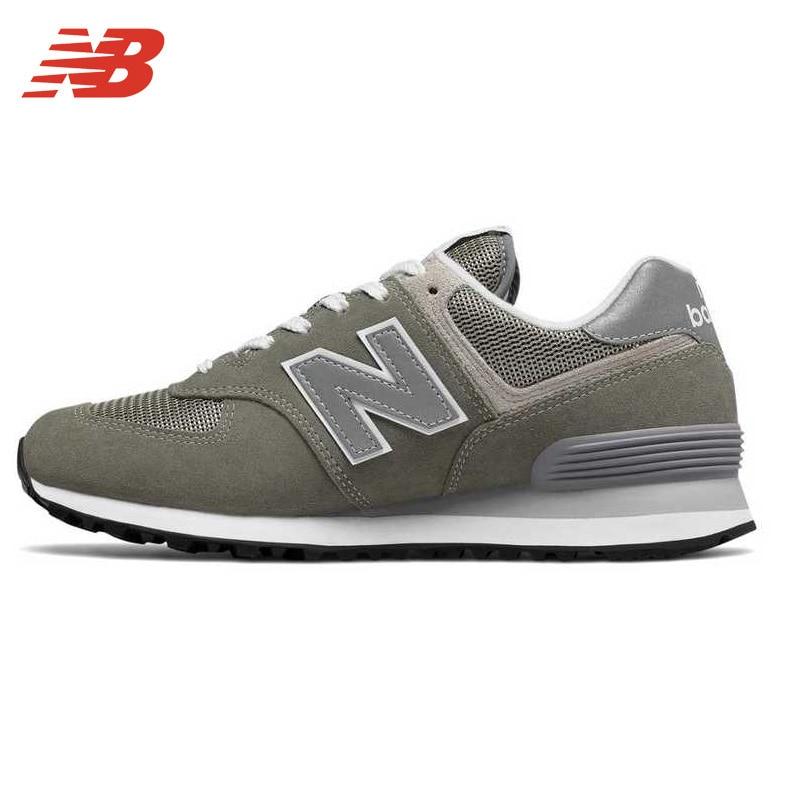 Zapatillas clásicas Retro nuevo Balance NB574 para hombre y mujer NewBalance ML574 transpirables y duraderas zapatillas ligeras para exteriores