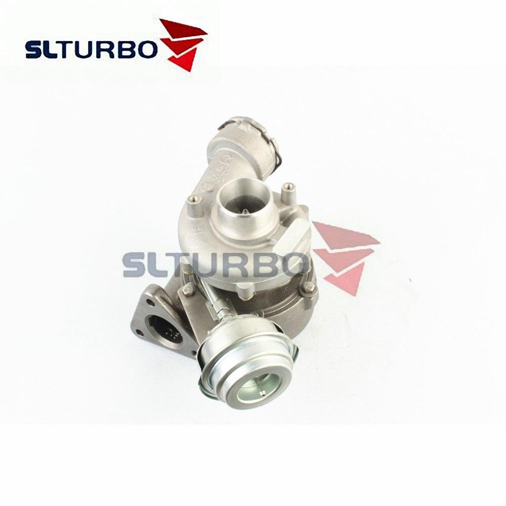 Turbo GT1749V 717858-717858 S   Turbocompresseur complet, turbo complet, GT1749V, 5009-038145702 S, G, pour AUDI Skoda 1.9TDI / 2.0TDI 130HP