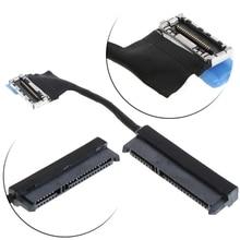 Support de plateau de disque dur support de câble SATA connecteur pour Dell Latitude E7440 77UB