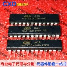 5 piezas ATF22V10B-15PU EE PLD IC Original