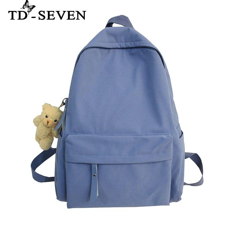 Водонепроницаемые школьные ранцы для девочек, рюкзаки для ноутбука для подростков, детские сумки для книг, рюкзаки для начальной школы, для ...