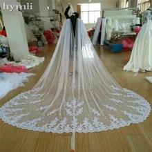 Capa de novia de 400cm de largo x 280cm de ancho, velo de catedral, vestido de novia de encaje, accesorio de capa en blanco, blanco roto, marfil # ZM001KD
