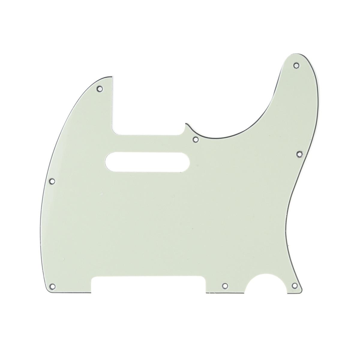 Guitarra de 8 orificios Musiclily Pro, golpeador para JPN, fabricado por Fender...