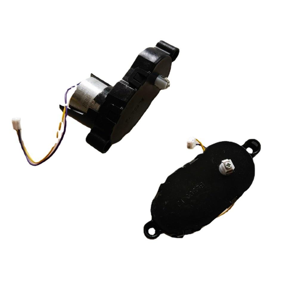 1 قطعة مكانس كهربائية للكنس الجديدة اكسسوارات الجانب فرشاة موتور Proscenic الصيف P1 P2 P3S