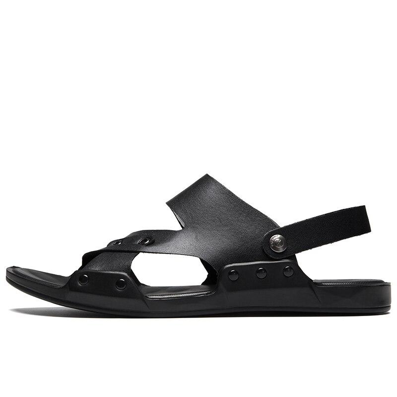 Sandale, cubo herren, playa de goma, romano, uomo para el hombre, sandalet...