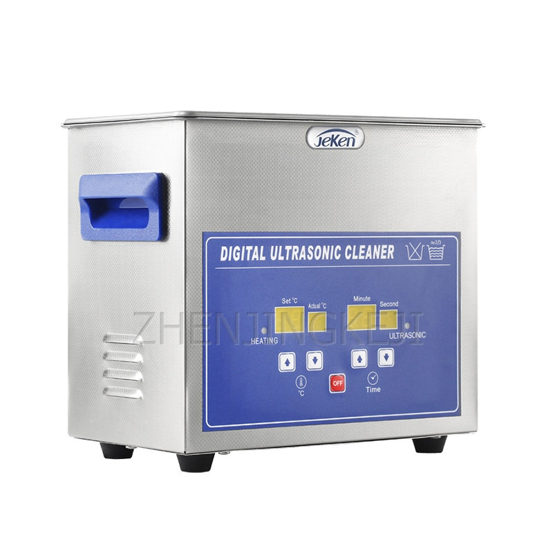 آلة تنظيف بالموجات فوق الصوتية ، معدات طبية ، أدوات صناعية ، تطهير وتعقيم ، تنظيف الأجهزة المنزلية ، 220 فولت