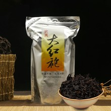 Le 2020 an chinois Wuyi Yancha Da Hung Pao chine Wuyi grande Robe rouge thé Wuyishan thé Oolong bio livraison gratuite