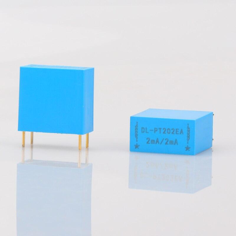 DL-PT202EA Micro Voltage Transformer 2 2MA Charging Pile 380V220V High Temperature TV0815