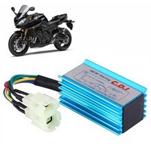 1 pièces nouveau 5Pin Performance course CDI boîte scooter 50 110 150 200 250cc karting ATV gy6