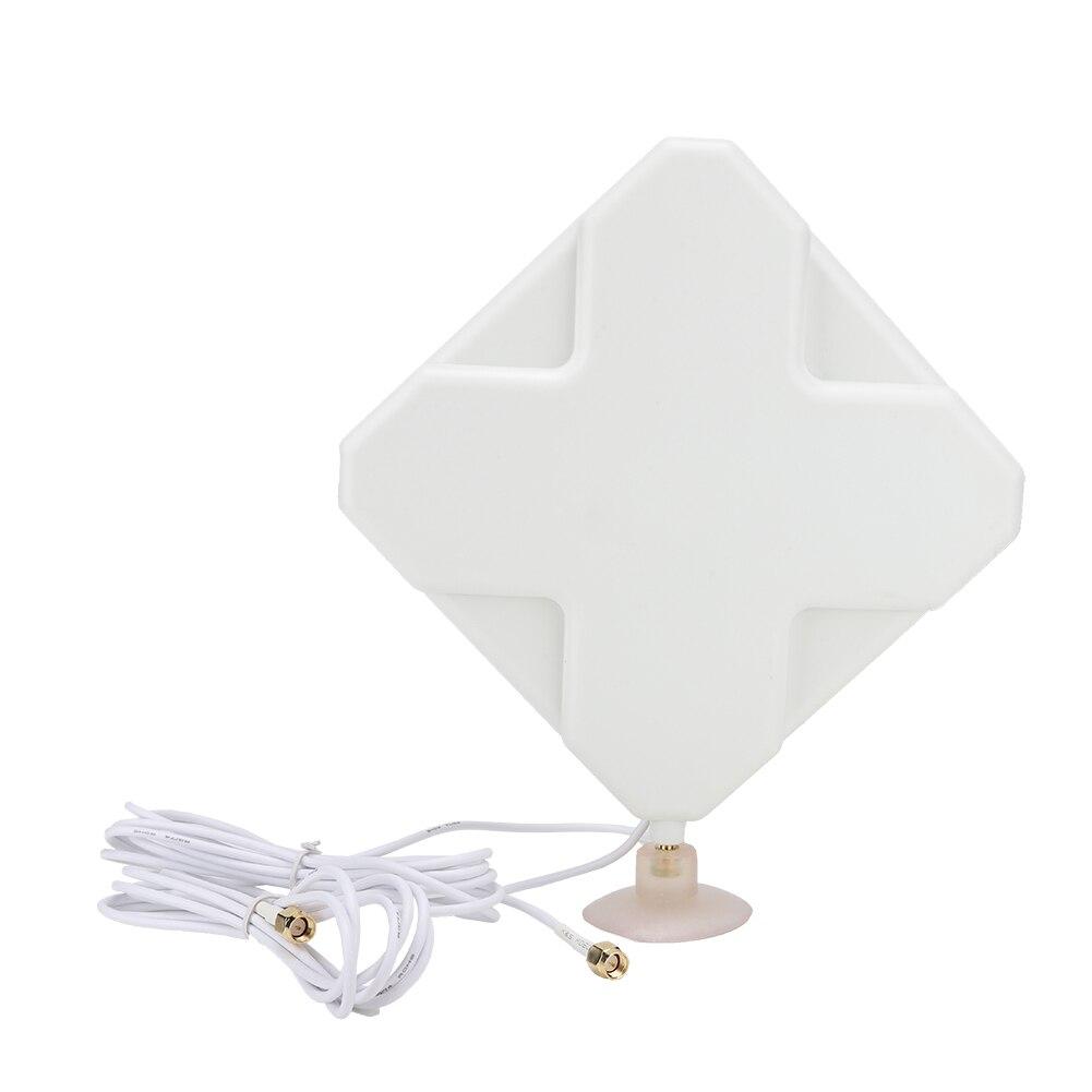 Усилитель широкополосной антенны Усилитель сигнала с разъемом SMA 35 дБи усилитель антенны с высоким коэффициентом усиления усилитель широк...