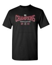 Champions Toronto 2019 T shirt Raptors Brand newTops wholesale Tee custom Environtal printed Tshirt cheap wholesale(1)