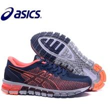 2018 Original Asics Gel-quantique 360 femme chaussures respirant Stable chaussures de course en plein air Tennis chaussures Hongniu