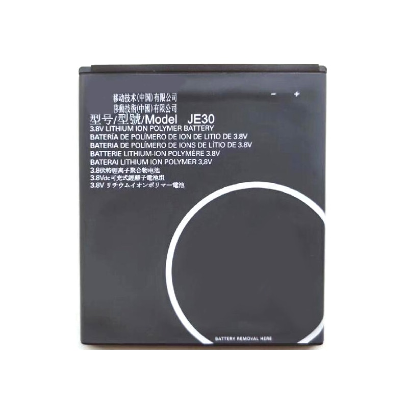 100% New 2000mAh JE30 Battery For Motorola In Stock Latest Production High Quality Battery+Tracking Number