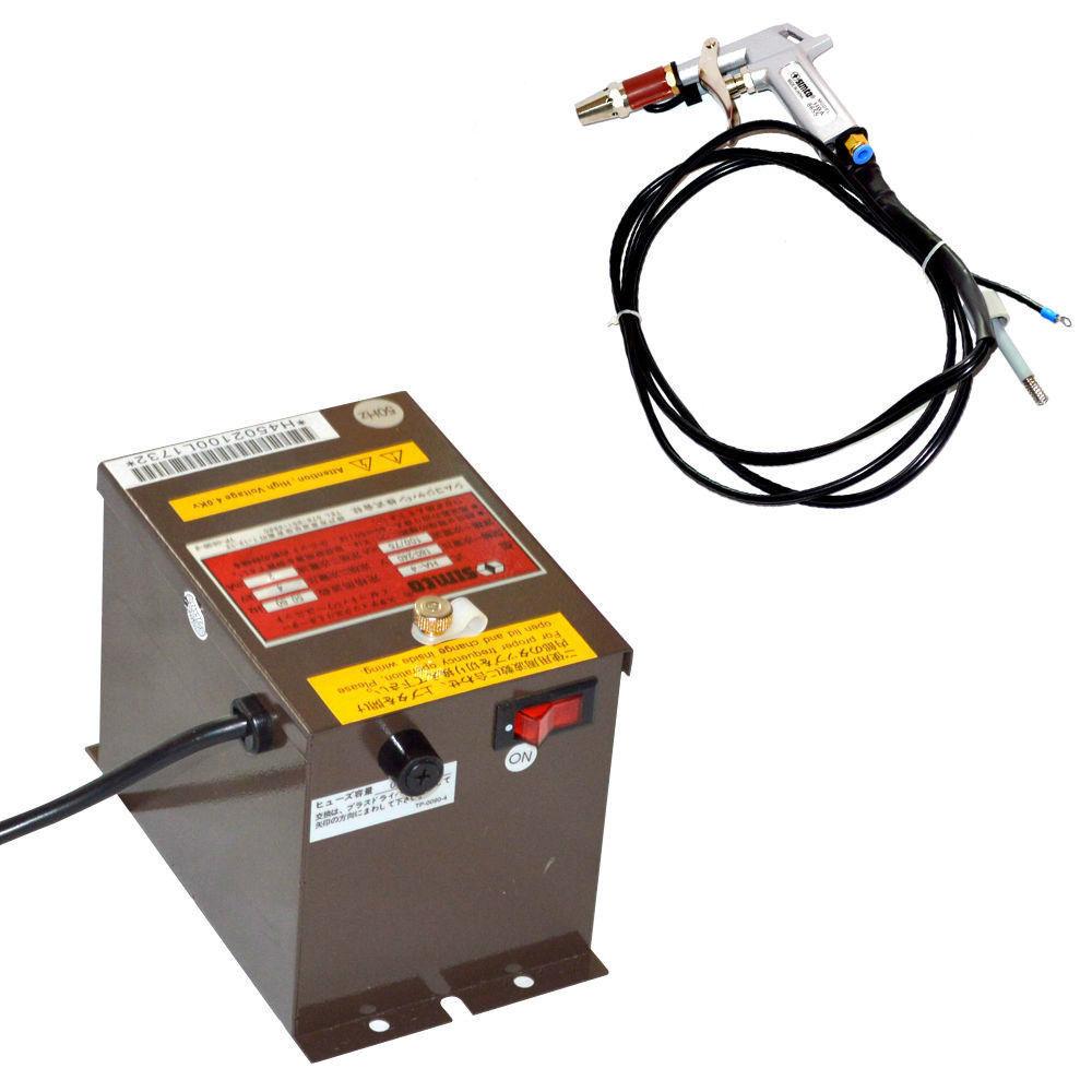 High Voltage Generator Electrostatic Gun,Antistatic Air Gun, Ionizing Air Gun Top Quality Version