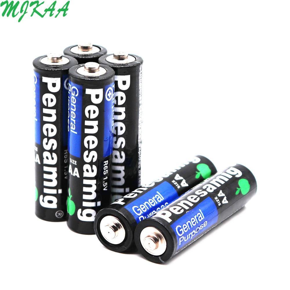 Primary & Dry Batteries