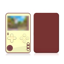 Карманная игровая консоль K10, 2,4 дюйма, 500 в 1, карточная игровая мини консоль, 500 игр, поддержка пяти языков, портативные игровые плееры