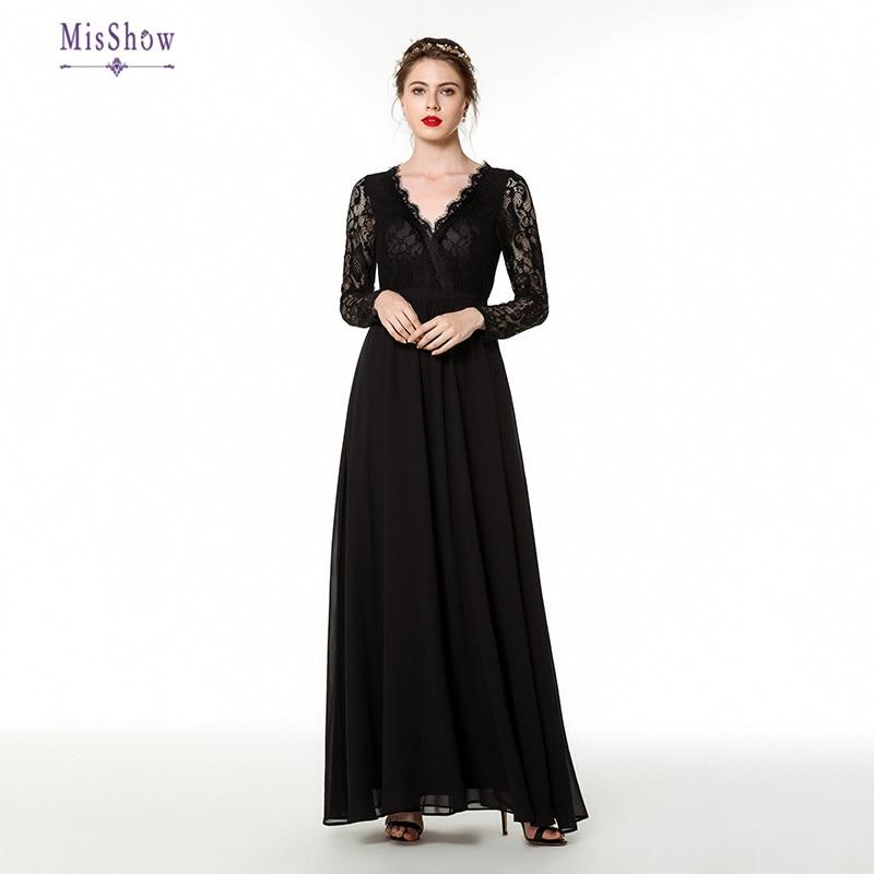 Новые черные длинные вечерние платья, Элегантные Простые деловые платья, женские платья для выпускного вечера, платья для вечеринки