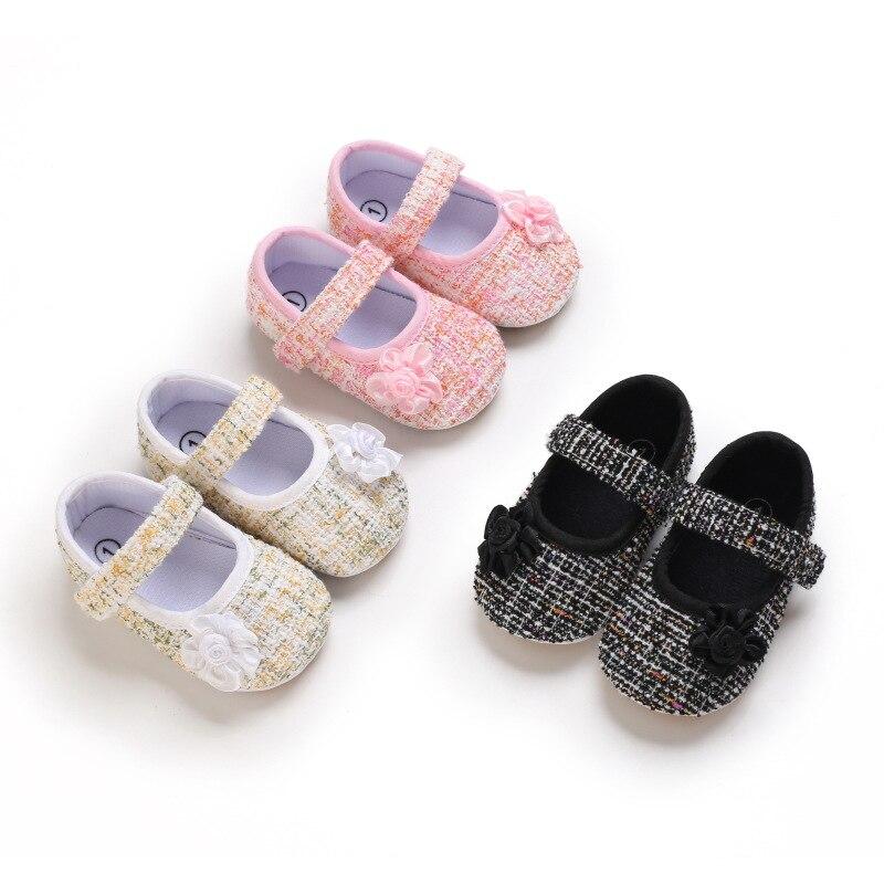 Фото - Обувь для новорожденных маленьких девочек, обувь для новорожденных, симпатичные цветы для младенцев, обувь для маленьких принцесс на мягко... chicco обувь для новорожденных