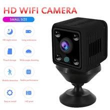 Mini Camera HD 1080P Vision Camcorder Motion Wireless Camera X6 DVR Micro Camera Sport DV Video smal