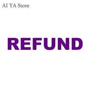 VIP Refund