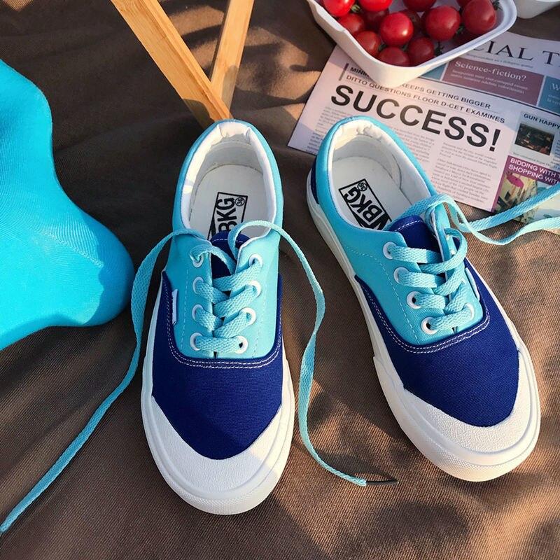 Кеды женские дышащие, повседневная спортивная обувь, холщовые кроссовки