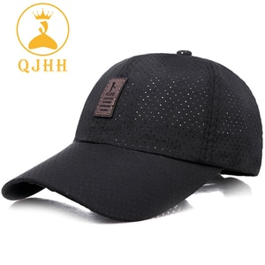 QJHH Outdoor Sport Baseball Cap Spring And Summer Fashion Letters Embroidered Adjustable Men Women Caps Fashion Hip Hop Hat