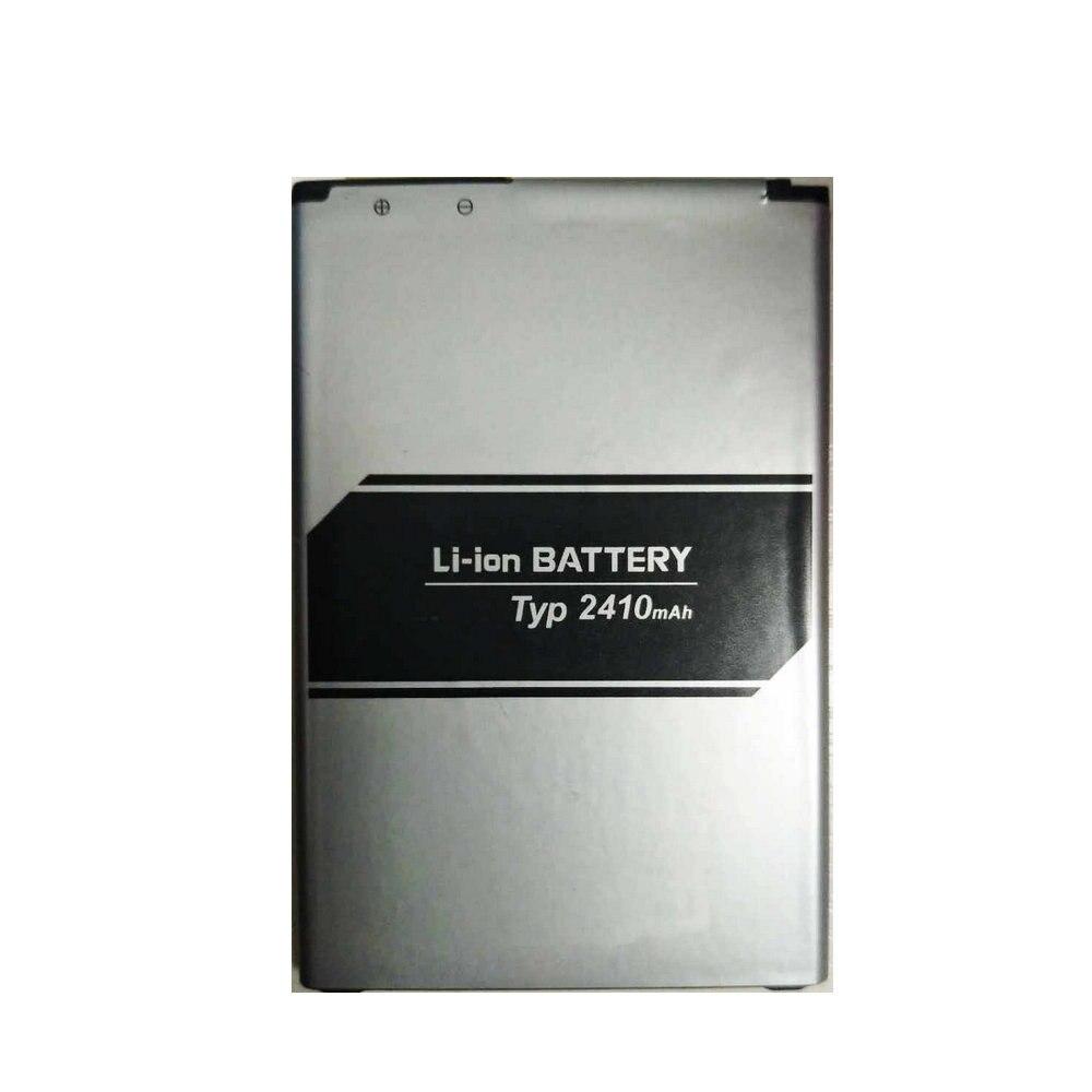 New High Quality 2410mAh/2500mAh BL-45F1F Battery For LG k8 (2017) K9 K4 K3 M160 Aristo MS210 X230K M160 X240K LV3 Mobile Phone enlarge