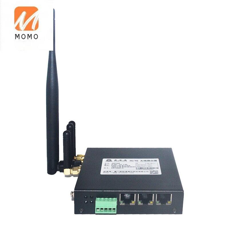 Отличная цена, Φ 4g, промышленный Wifi-роутер