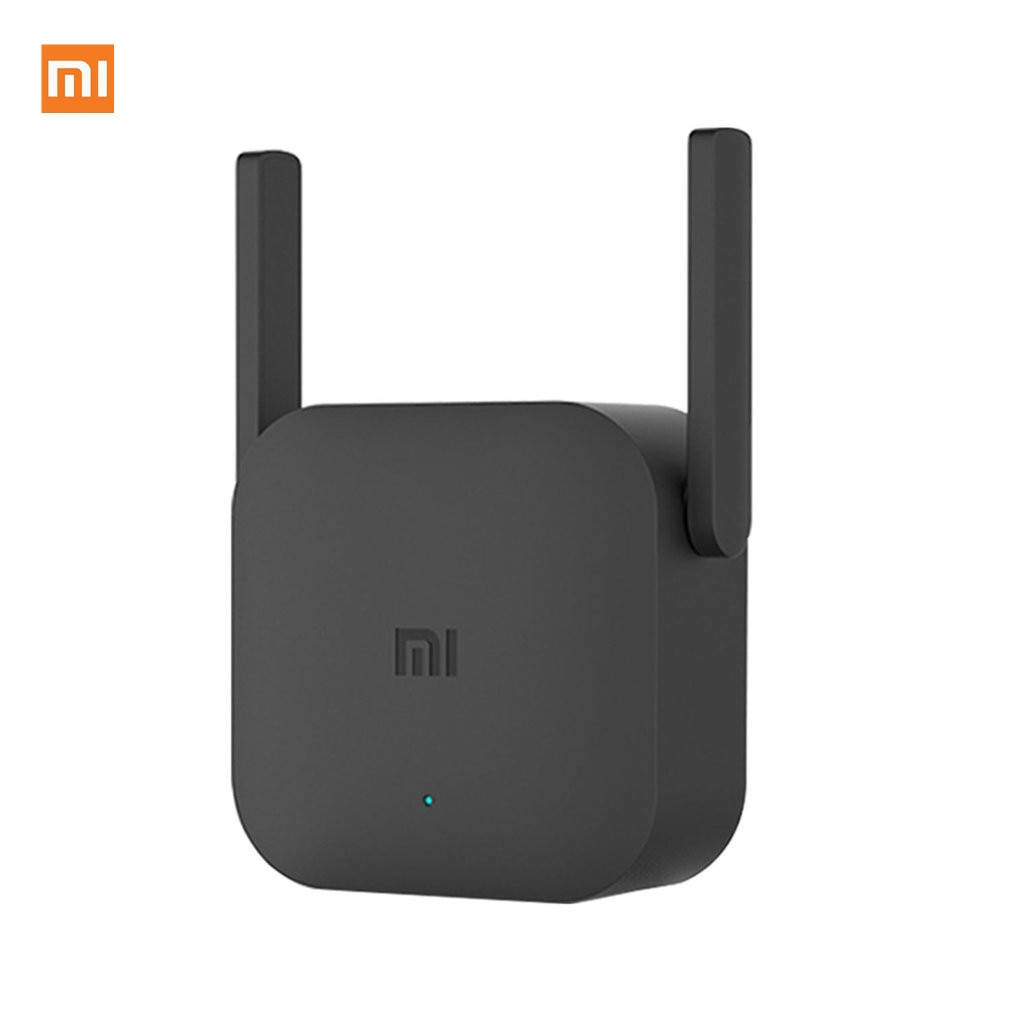 Xiaomi-Amplificador Pro wifi, repetidor de 300 Mbps, cobertura de señal, extensor, 2.4G...