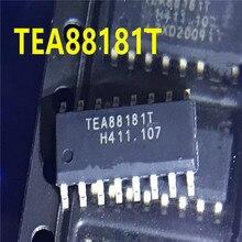 1PCS/LOT TEA88181T TEA88181 SOP-16 SMD Power Management IC In Stock