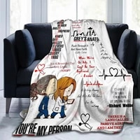 ultra soft sofa blanket cover blanket cartoon cartoon bedding flannel plied sofa bedroom decor for children and adults 142