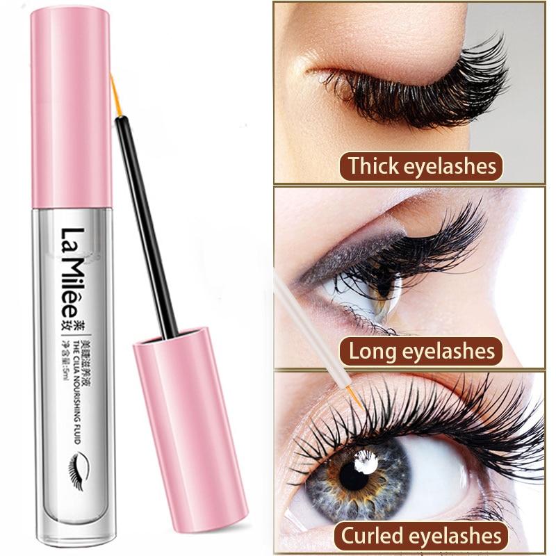 Eyelash Growth Enhancer Natural Medicine Treatments Lash Eye Lashes Serum Mascara Eyelash Serum Lengthening Eyebrow Growth