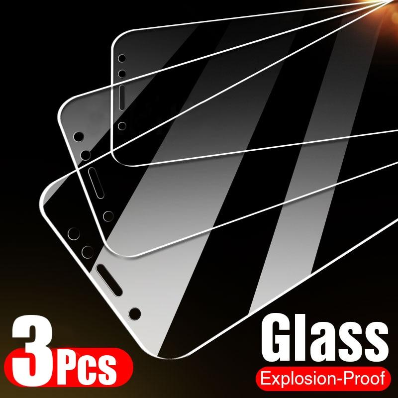 Защитное стекло, закаленное стекло для Samsung Galaxy A31/A41/A51/A71/A81/A91/A10/A20/A30/A40/A50/A70