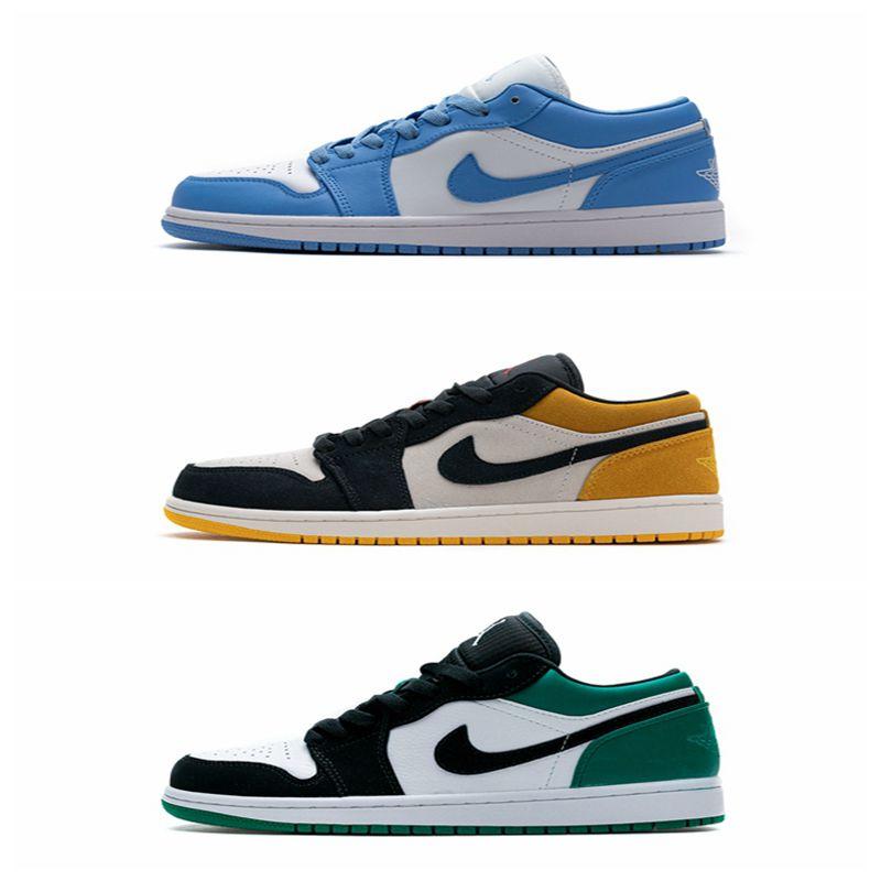 -Zapatillas de deporte zapatillas de baloncesto Air Jordan 1 Retro Mediados de...