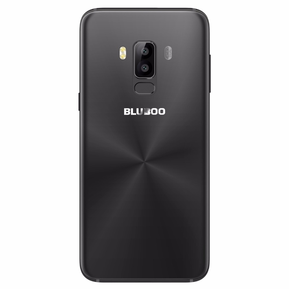 In Stock! Bluboo S8a 5.7'' 4G LTE Smartphone 3GB 32GB MTK6750 Octa Core Android 7.0 13MP 3450mAh Android Type-C Mobile Phone enlarge