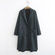 Trench Coat for Women Long Sleeve Women's Coat for Autumn and Winter Autumn New Women's Blazer