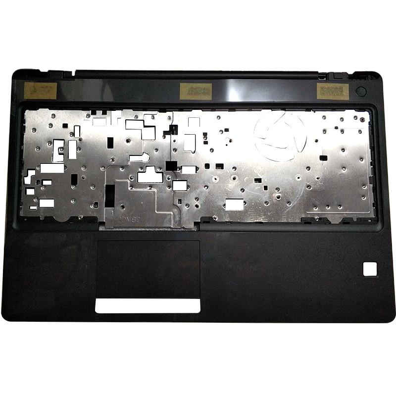 Nueva computadora portátil cubierta superior con reposamanos para Dell latitud 5580. 5590 E5580 E5590 E5591 precisión M3520 M3530 A174PB A176U4