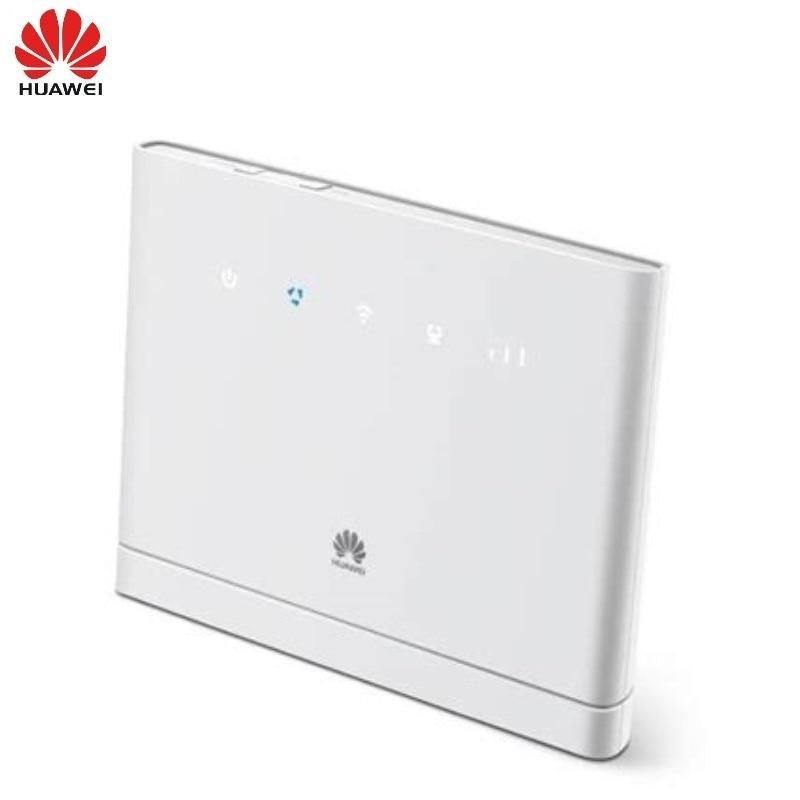 Unlock  Huawei B315s-607 B315S-22 B315s-519  WiFi Router enlarge