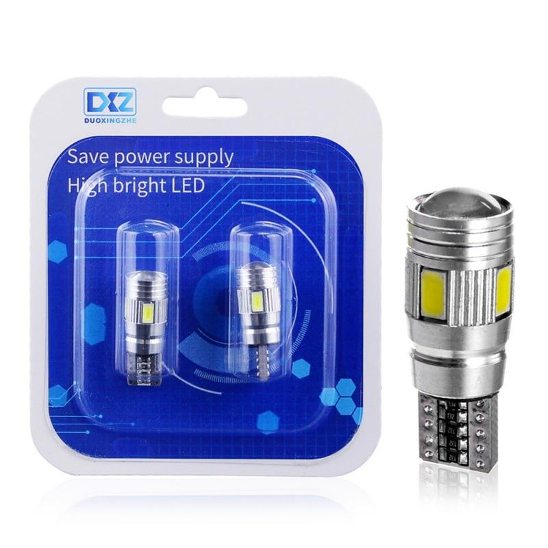 Automobile Width Indicator LED Headlamp Professional And Practical Automobile Turn Signal Lamp Automobile Fog Lamp