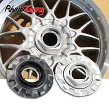 4pcs 162mm For BBS RZ RG Wheel Center Cap Hub E30 E39 Part Accessories Car Rims Cover Hubcap