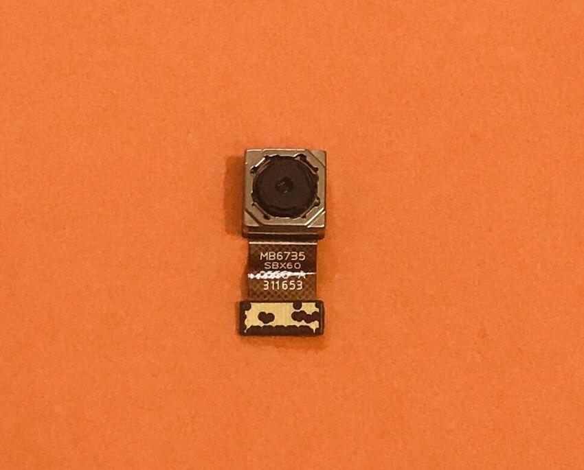 Original Photo Rear Back Camera 8.0MP Module For Nubia N1 lite NX597J MTK6737 Quad Core Free shippin