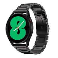 Ремешок 20 мм/22 мм для часов Samsung gear s3 Galaxy watch 4/4 classic 3/46 мм/42 мм/Active 2 44 мм 40 мм, ремешок для Huawei GT/GT2/2e/Pro