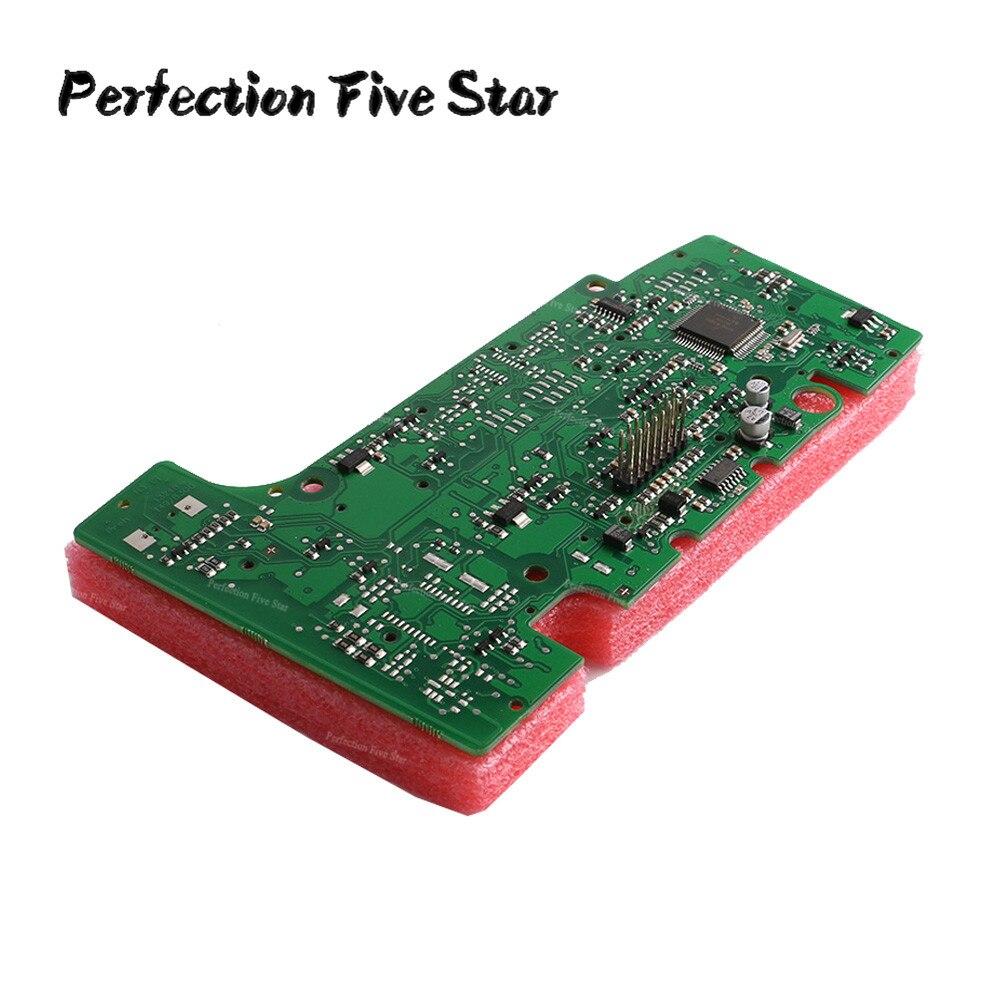Placa de circuito do painel de controle da relação dos multimédios de mmi com nav lhd para audi a6 quattro c6 s6 q7 4f1919611 4f1919610 4l0919610
