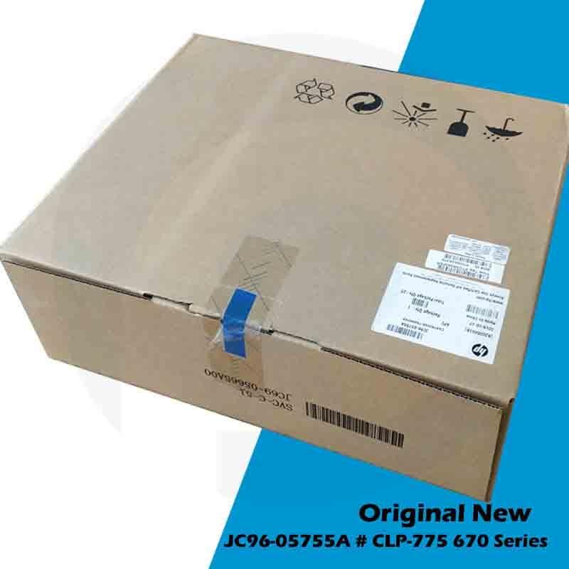 Nuevo Original para Samsung CLP-775 CLP-775ND CLP-6250FXK CLP-670N CLP-670ND correa de transferencia intermedia # JC96-05755A