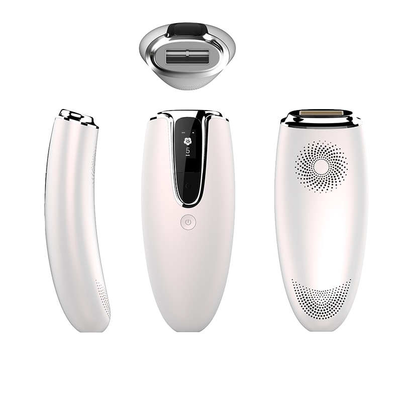 2021 Electric Epilator Hair Remover Legs Body Face Electric Epilator for Woman Man enlarge